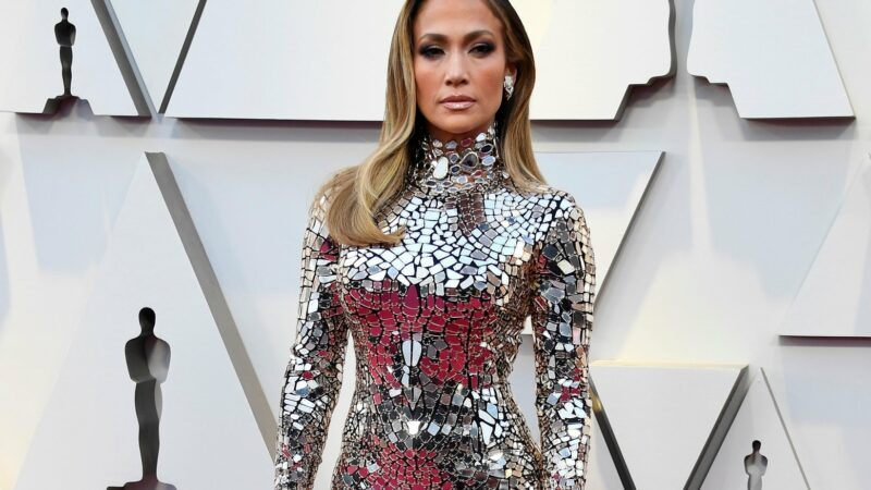 J-Lo Proves Age Is Nothing But A Number