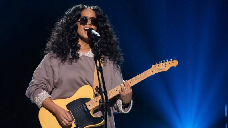 H.E.R. Music Partners With DIFF Eyewear For Her Own Line