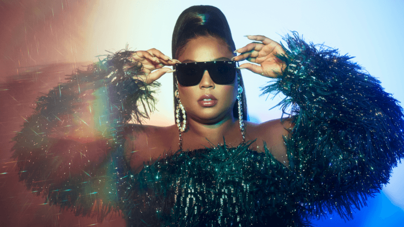 Lizzo Partners With Quay Australia For Sunglasses Line